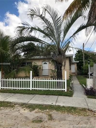 1145 NE 112th St, Miami, FL 33161 - MLS#: A10545949