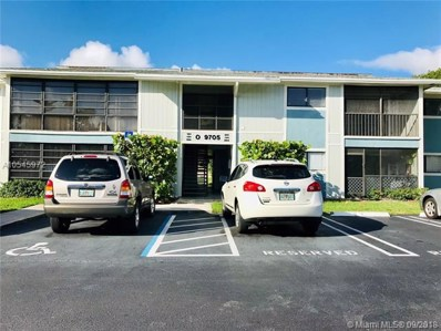 9705 Hammocks Blvd UNIT 202, Miami, FL 33196 - MLS#: A10545972