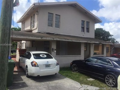 736 NW 22nd Ct, Miami, FL 33125 - MLS#: A10545999