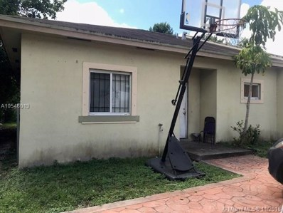 1240 NW 102nd St UNIT 1240, Miami, FL 33147 - MLS#: A10546013