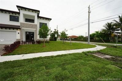 9220 SW 170th St, Palmetto Bay, FL 33157 - #: A10546060