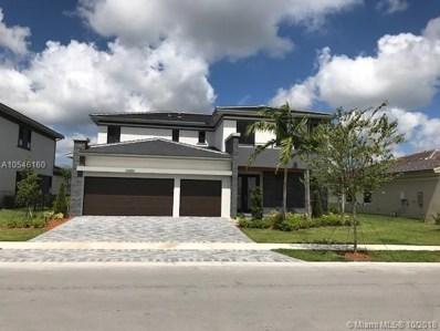 10485 S Lago Vista Cir, Parkland, FL 33076 - MLS#: A10546160