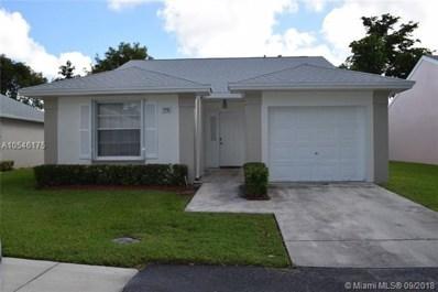2295 SE 5th Ct, Homestead, FL 33033 - MLS#: A10546175