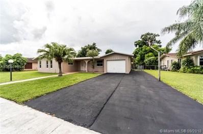 7240 SW 140th Ave, Miami, FL 33183 - MLS#: A10546181