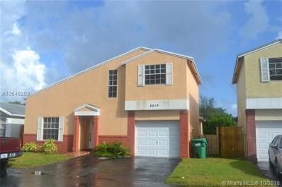 8619 NW 193rd Ln, Hialeah, FL 33015 - MLS#: A10546209