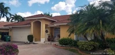 9773 SW 159th Ave, Miami, FL 33196 - MLS#: A10546236