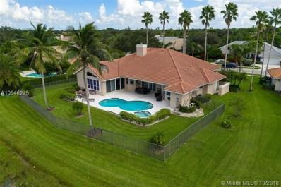 373 Coconut Cir, Weston, FL 33326 - #: A10546275