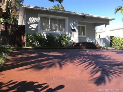 1955 Washington St, Hollywood, FL 33020 - MLS#: A10546443