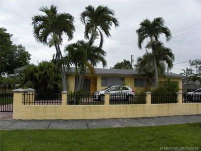 8900 SW 199th St., Cutler Bay, FL 33157 - MLS#: A10546475