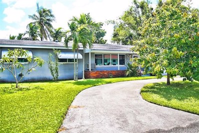 520 NE 114th St, Miami, FL 33161 - MLS#: A10546533