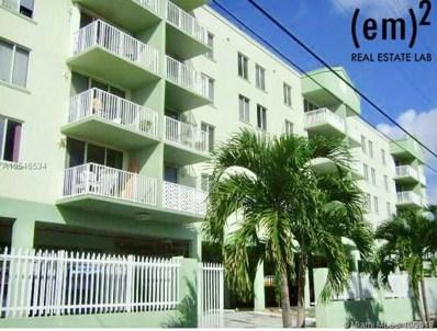 616 NW 26th Ave UNIT 411, Miami, FL 33125 - MLS#: A10546534