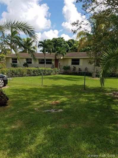 19100 SW 354th St, Homestead, FL 33034 - MLS#: A10546592