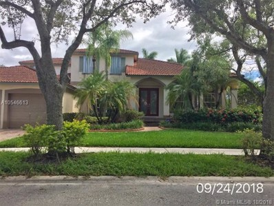 363 Mallard Rd, Weston, FL 33327 - MLS#: A10546613