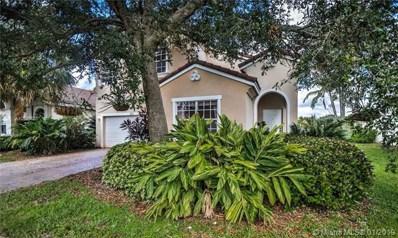 7517 NW 18th Dr, Hollywood, FL 33024 - MLS#: A10546621