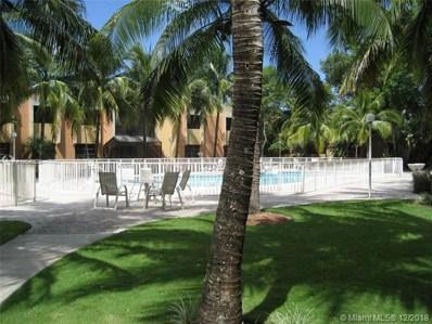 7957 SW 104th  Street UNIT B110, Miami, FL 33156 - #: A10546625