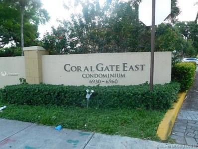 6930 Miami Gardens Dr UNIT 1-302, Hialeah, FL 33015 - #: A10546671