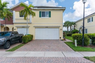 4762 Sundance Way, Davie, FL 33328 - MLS#: A10546708
