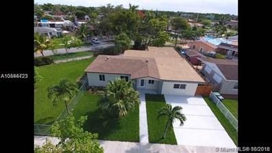 7540 SW 28th St Rd, Miami, FL 33155 - MLS#: A10546723