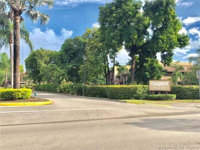 6907 SW 115th Pl UNIT F40, Miami, FL 33173 - #: A10546788