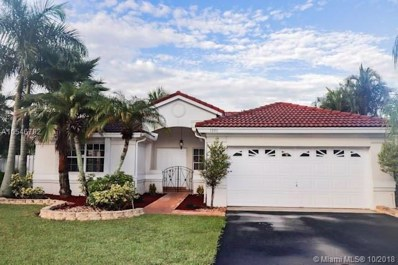 1335 NW 129th Ter, Sunrise, FL 33323 - MLS#: A10546792