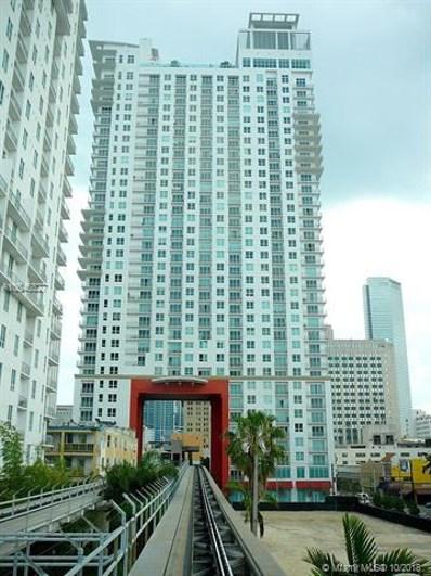 133 NE 2nd Ave UNIT 1603, Miami, FL 33132 - MLS#: A10546827