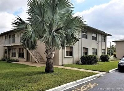 7425 SW 152nd Ave UNIT 11-205, Miami, FL 33193 - MLS#: A10546845