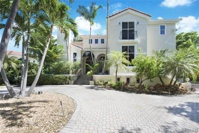 130 Rosales Ct, Coral Gables, FL 33143 - MLS#: A10546866