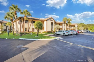 2455 NW 89th Dr UNIT 206, Coral Springs, FL 33065 - MLS#: A10546886