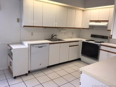 12750 SW 4th Ct UNIT 201J, Pembroke Pines, FL 33027 - #: A10546899