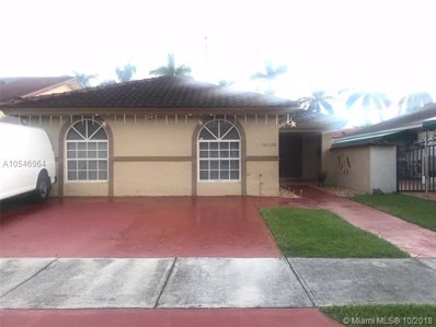 14226 SW 55th St, Miami, FL 33175 - #: A10546964