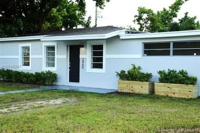 2900 NW 164th Ter, Miami Gardens, FL 33054 - MLS#: A10546966