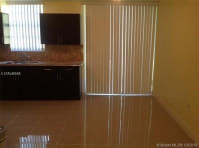 6016 SW 68th St UNIT 62, South Miami, FL 33143 - MLS#: A10546986