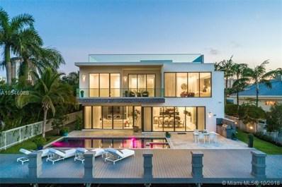 2707 Sea Island Dr, Fort Lauderdale, FL 33301 - MLS#: A10546988