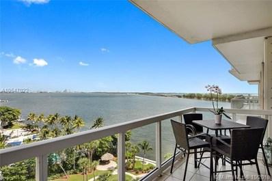 2451 Brickell Ave UNIT 9E, Miami, FL 33129 - MLS#: A10547022