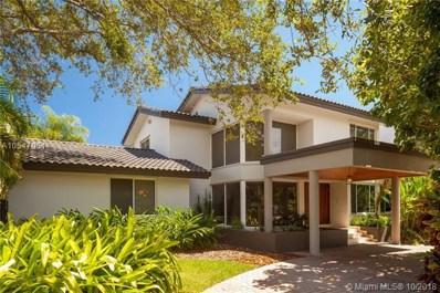 5721 SW 58th Ct, South Miami, FL 33143 - MLS#: A10547051