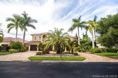 18875 SW 24th St, Miramar, FL 33029 - MLS#: A10547118
