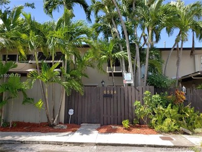 6524 SW 114th Ave UNIT 6524, Miami, FL 33173 - #: A10547173