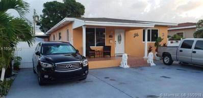 158 E 18th St, Hialeah, FL 33010 - MLS#: A10547190