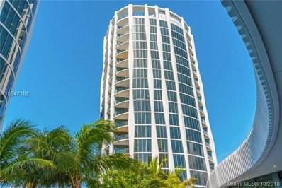 2831 S Bayshore UNIT 708, Miami, FL 33133 - MLS#: A10547192