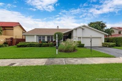 12720 SW 116th St, Miami, FL 33186 - MLS#: A10547214