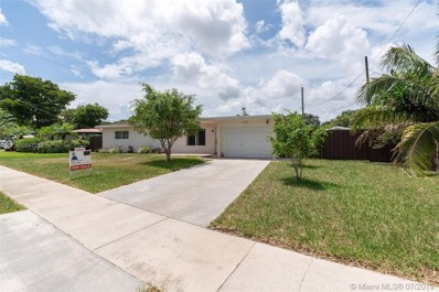 5708 Jackson St, Hollywood, FL 33023 - MLS#: A10547238
