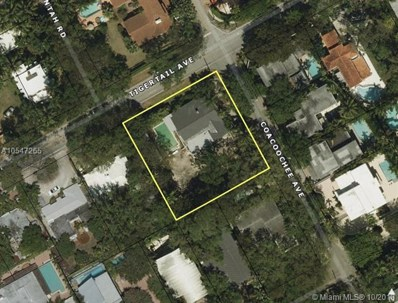 3210 Coacoochee, Coconut Grove, FL 33133 - MLS#: A10547265