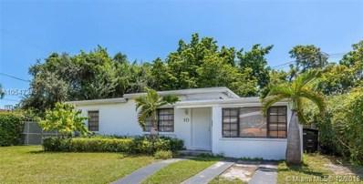 10 NW 125th St, North Miami, FL 33168 - MLS#: A10547273