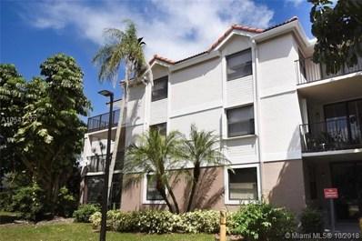 10111 W Sunrise Blvd UNIT 305, Plantation, FL 33322 - MLS#: A10547279