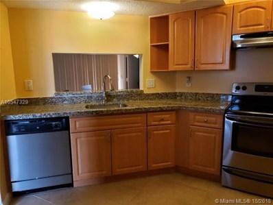 1190 Washington UNIT F, Homestead, FL 33034 - MLS#: A10547329