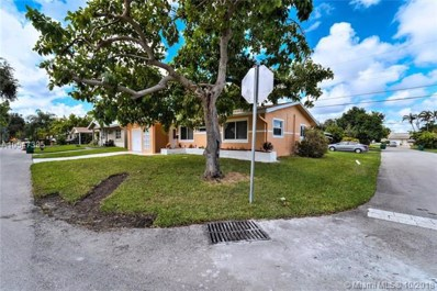 2613 NW 54th St, Fort Lauderdale, FL 33309 - MLS#: A10547385