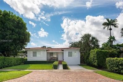 3930 SW 61st Ave, Miami, FL 33155 - MLS#: A10547397