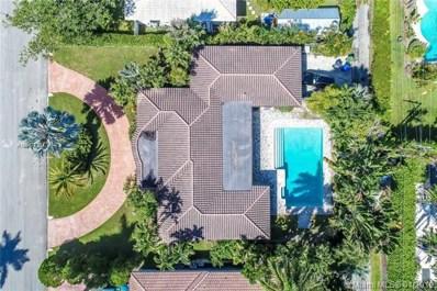 1231 Adams St, Hollywood, FL 33019 - #: A10547438