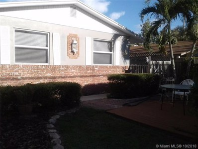 707 Pinegrove Ave, Jupiter, FL 33458 - MLS#: A10547440