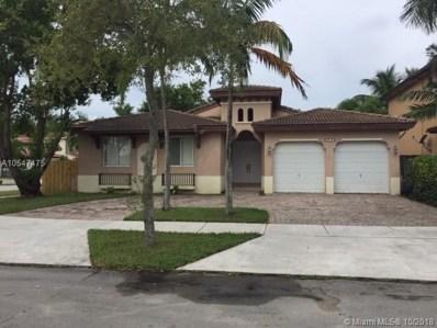 6518 SW 162nd Ct, Miami, FL 33193 - MLS#: A10547475